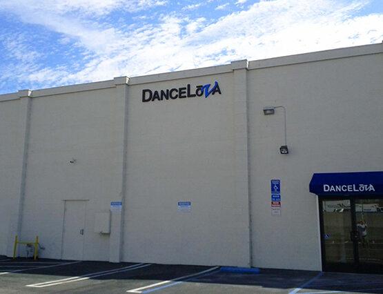 DanceLova Dance Academy, Irvine