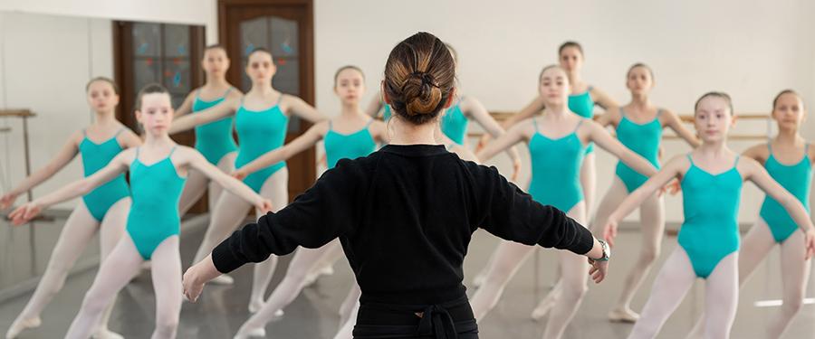Dance Teacher Jobs